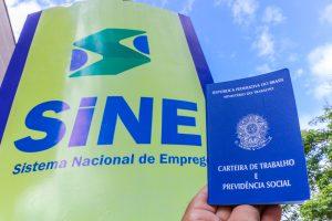 Oportunidade | Governo do Estado intermediará 100 vagas para agente de pesquisa pormeio do Sine