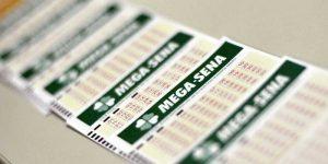 Sorteio: Mega-Sena sorteia R$ 80 milhões nesta quarta-feira