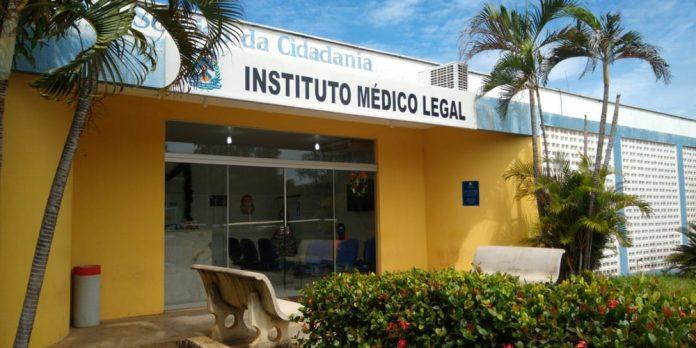 Corpo identificado e não reclamado permanece no IML em Palmas