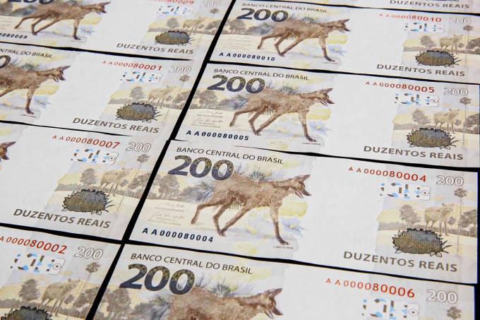 Nota de R$ 200 entra em circulação nesta quarta; saiba como evitar golpes