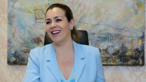 Em entrevista, Cinthia Ribeiro expõe seus planos para Palmas pelos próximos quatro anos; confira