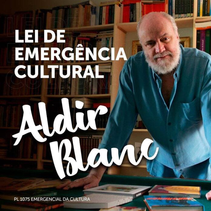 Classe artística se mobiliza pela execução total dos recursos da Lei Aldir Blanc no Tocantins