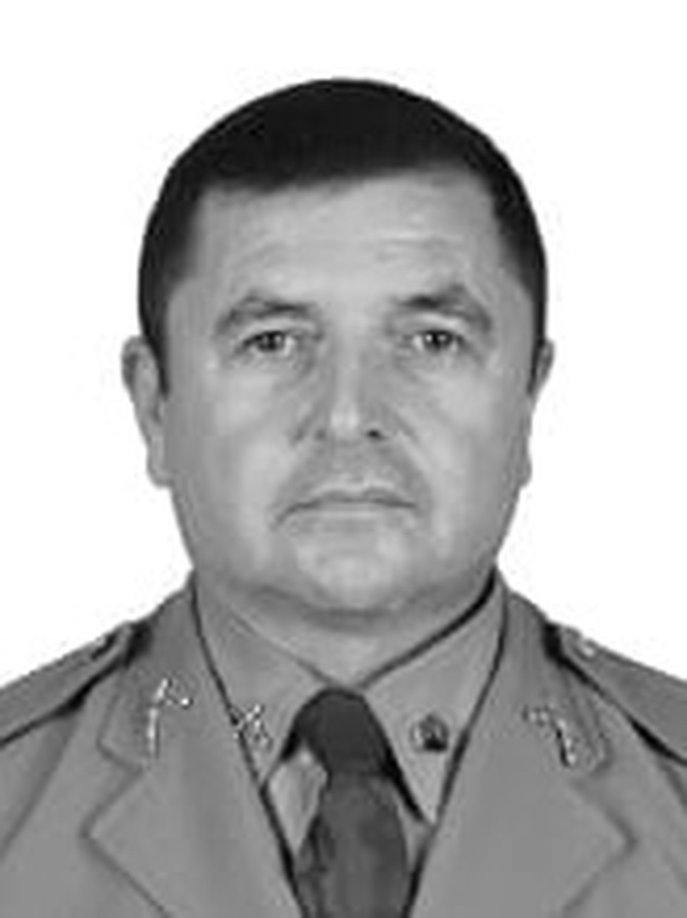 Sargento da PMTO morre aos 54 anos: é o primeiro militar da ativa vítima da Covid-19