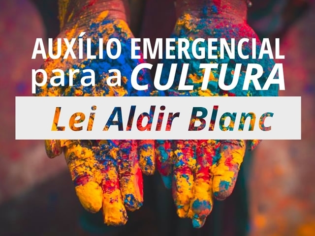 Fundação Cultural de Palmas convoca contemplados em editais da Lei Aldir Blanc para reunião de orientação