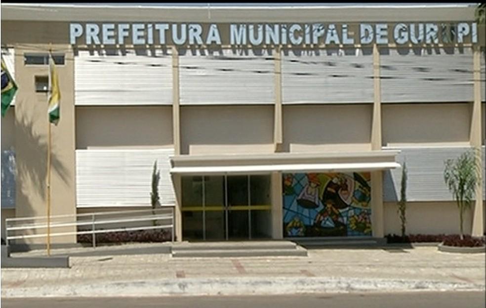 Prefeitura de Gurupi decreta ponto facultativo nos dias 16 e 17 de fevereiro